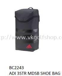 Adidas 3 Stripes Shoe Bag Series 2019