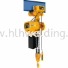 ShuangGe Electric ChainHoist 3tx5m 4m/min 3kW 131kg WHD5-0302SE Shuang Ge Electric Chain Hoist Electric Chain Hoist Chain Block & Chain Hoist