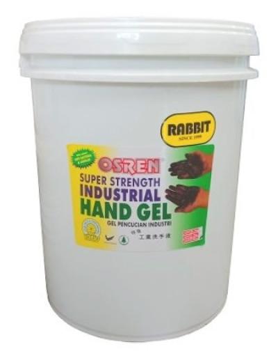 OSREN HAND GEL - sand - 20kg