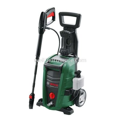 UNIVERSAL AQUATAK 130 BOSCH HIGH PRESSURE CLEANE 1700W