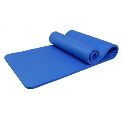 Durable 10mm PVC Exercise Yoga Mat