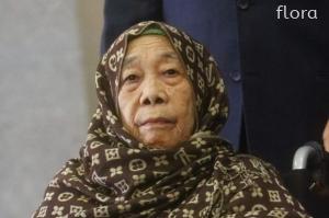 JJ's mum takes legal action against grandkids