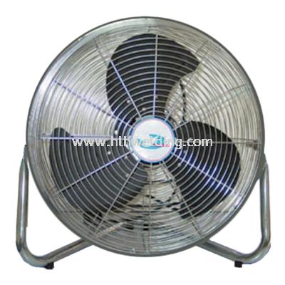 """SWAN Floor Fan 14"""", 220~240V, 140W, 1350rpm, 82m3/min FE-40X"""