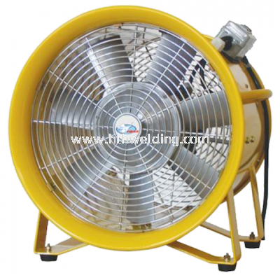 "Swan Portable Ventilator Fan 20"" 750W 150m3/min 1400rpm SHT-50"