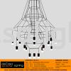 High Ceiling Led Pendant Light Designer Pendant Light PENDANT LIGHT