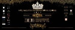 Deepskin - Sponsor of Mrs Malaysia International Global 2019