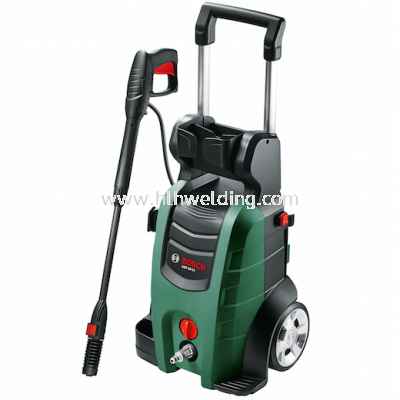 Bosch High Pressure Cleaner 130Bar, 1900W, 7L/m, 11.4kg AQT42-13