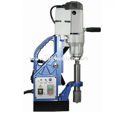 Wind Speed Magnetic Drill 1850W 750rpm 18-60mm 23kg WS-6000M