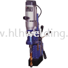 Wind Speed Magnetic Drill 1850W 750rpm 18-60mm 23kg WS-6025MT Magnetic Drilling Machine