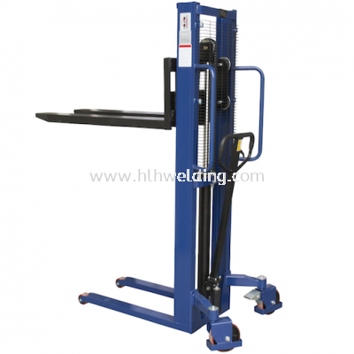 DYNA-Z Manual Stacker 1ton Load, 1600Lifting Height, 200kg CYSD1