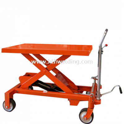 DYNA-Z Hand Lifting Table 1000kg, 430-1000mm, 135kg WTF-1000