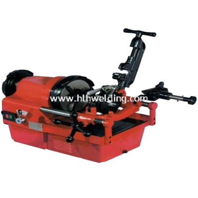"Qing Yang Pipe Threading Machine 1/2""-2"", 36rpm, 48kg, TQ50-CN"