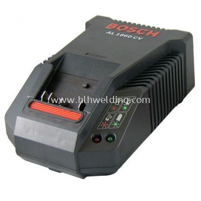 Bosch Lithium Ion Fast Charger for 14V & 18V Battery AL1860CV