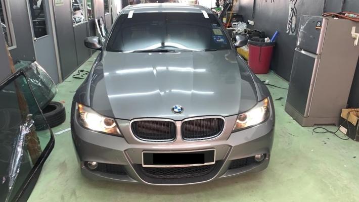 BMW 3 SERIES E90 2011'