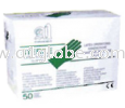 Sterile Powdered & Powder Free Latex Surgical Gloves Glove