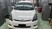 TOYOTA WISH OLD 2009' TOYOTA WISH TOYOTA WINDSCREEN REPLACEMENT WINDSCREEN REPLACEMENT