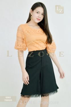 6965 LACE BLOUSE