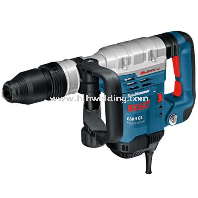 Bosch Demolition Hammer SDS Max 5kg 1150W GSH5CE