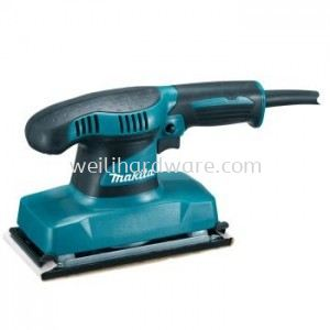 9035H MAKITA FINISHING SANDER 180W