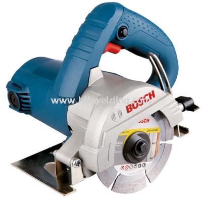 """Bosch Stone Cutter 1250W, 4""""(110mm), 14500rpm, 2.8kg GDM121"""