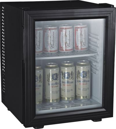28L Mini Bar Fridge (Silent 0dB)