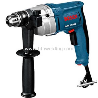 Bosch Hand Drill High Torque 13mm 550W 550rpm 2.1kg GBM13HRE