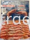 FA0002 Aka Ebi Hoso (Sashimi Grade) 阿根廷深海红虾 (刺身用) Frozen Seafoods