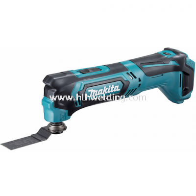 Makita Cordless Oscillating Tools 12V 20000opm 1.1kg TM30DZ