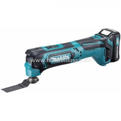 Makita Cordless Oscillating Tools 12V 20000opm 1.1kg TM30DWAE