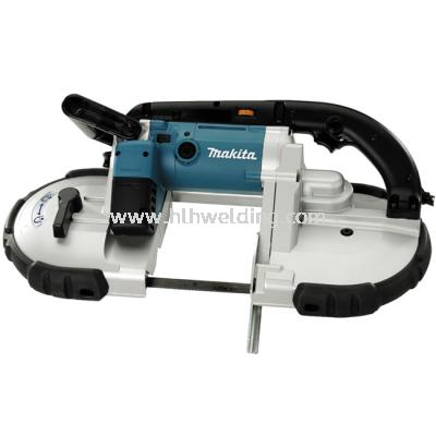 Makita Metal Bandsaw 710W, 120mmx120mm, 60m/min, 5.7kg 2107F