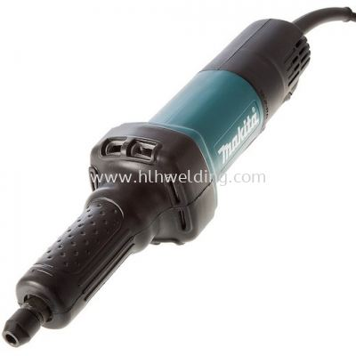 Makita Die Grinder Paddle Switch 6mm,400W,25000rpm,1.6kg GD0600