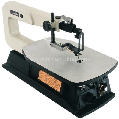 Makita Scroll Saw 50W, 1600spm, 50mm Thickness, 14.1kg SJ401
