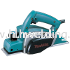 "Makita Wood Planer 82mm(3-1/4""), 580W, 16000rpm, 2.5kg N1900B Makita Wood Planer Power Tools"