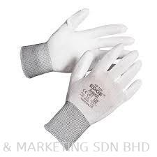 EDGE® PU Gloves 48-125 (Pack of 1 dozen)