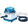 Makita Vacuum Cleaner1050W, 2000L/min, 22kPA, 10.5kg VC2510L Makita Vacuum Cleaner Power Tools