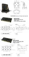 USA 5th Axis Rocklock Sub Plates Sub Plates ROCKLOCK 5th Axis
