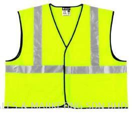 3M™ 2925 Scotchlite™ Safety Vest