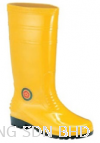 M8000A Safety Wellington Boots with Midsole Steel Toe Cap (OHSHOKR3800011) Korakoh Safety Shoes Foot Protection Safety Products