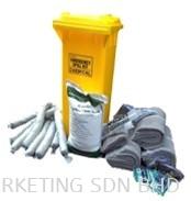 Crisben 120 Litres Universal Spill Kit (SKC120) (OHSORCR2000031)
