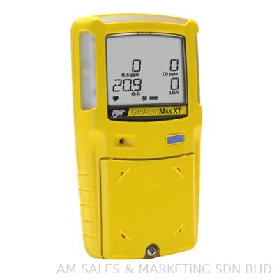 BW Technologies Multi Gas Detector