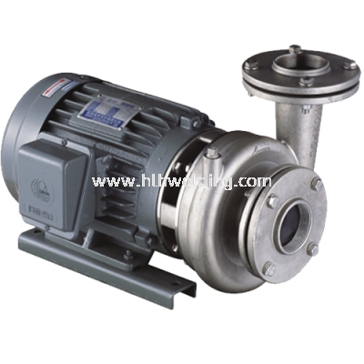 "Showfou Chemical Pump 0.5HP 1"" Head13M 80L/min 20kg CVQ-0512"