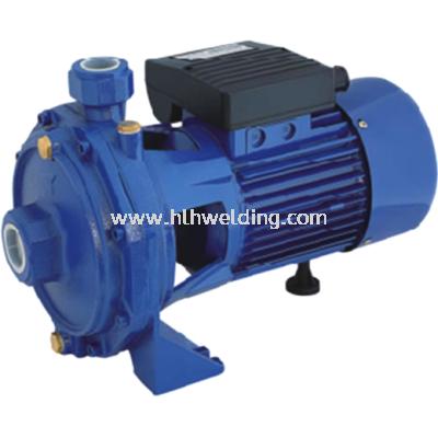 "Stream Double Impeller Pump1.5""x1.25"", 3hp, 140L/min, 55m CBT310"