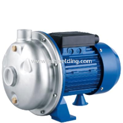 Stream SS Centrifugal Pump 1-1/4x1,0.75HP,120Lm, 19mH SWB70/055D