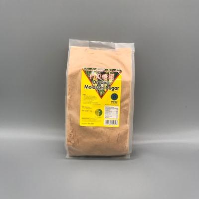 Meet Organic Organic Molasses sugar