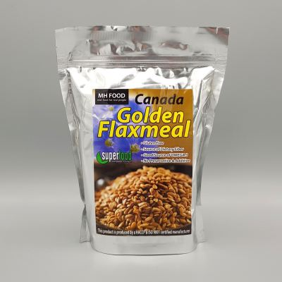 MH Food Canada Golden Flaxmeal