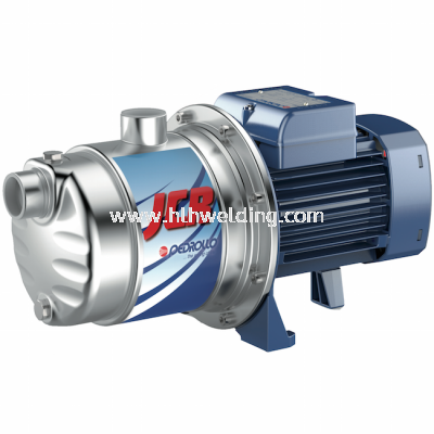 JET Self Priming Pump (SS Pump) 370W, 5~55L/min, 31~11m JCRm1C