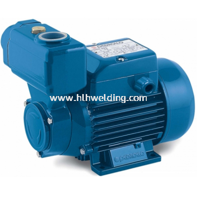 Pedrollo Self Priming Pump 0.37kW, 5~40L/min, 38~5Meters, PKSm60