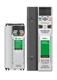 Control Techniques High Frequency AC Drives Unidrive HS70 and HS30