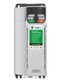 Control Techniques High Frequency AC Drives, Unidrive HS30
