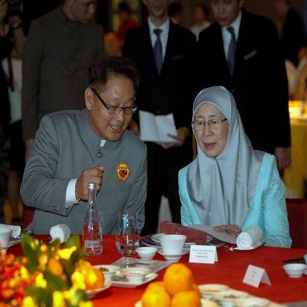 PUCM  celebrate 45th anniversary Malaysia-China diplomatic ties M'sia News